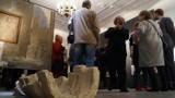 Artystyczny duet zachwycił bydgoszczan. Wyjątkowa wystawa w Galerii Wspónej [zdjęcia, wideo]