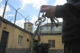Stare więzienie w Piotrkowie przy ul. Wojska Polskiego i spacer z CiT [archiwalne ZDJĘCIA]