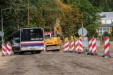 Niebezpiecznie na Smukalskiej w Bydgoszczy. Mieszkańcy boją się, że dojdzie do poważnego wypadku