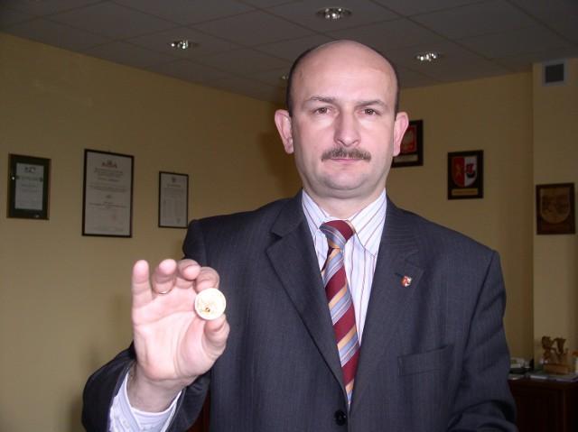 CEZARY BIENIASZ-KRZYWIEC starosta gdański DOBRZE