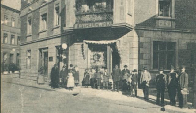Wydarzenia w Śremie na starych plakatach. Co się działo w Śremie w latach 30. i 40. XX wieku?