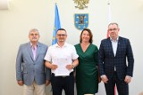 Powiat kupuje nowe maszyny dla Centrum Kształcenia Zawodowego w Pleszewie