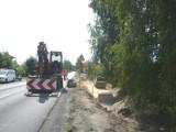 Gmina Gizałki. W tym roku zostanie zrealizowany kolejny etap ścieżki rowerowej wzdłuż drogi wojewódzkiej