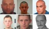 Pijani i naćpani kierowcy poszukiwani przez policję w Małopolsce [LISTY GOŃCZE]
