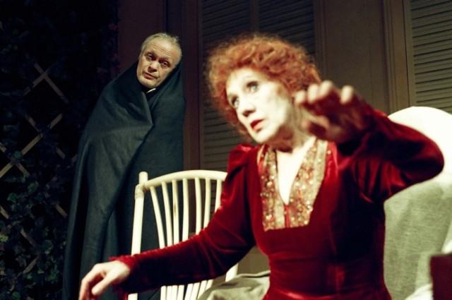 """""""Mimo wszystko"""" w Teatrze Współczesnym"""