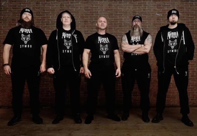 Aterra, to kapela grająca najdzikszy polski metal