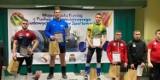 Dawid Kopka i Oskar Ołubek na podium turnieju o Puchar Przewodniczącego LZS w Łodzi