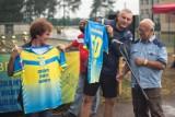 Turniejami piłkarskimi uczczono 50-lecie istnienia Wybrzeża Objazda