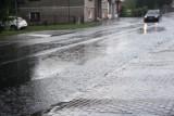 Kolejne ostrzeżenie pogodowe dla powiatu wągrowieckiego. Może być niebezpiecznie!