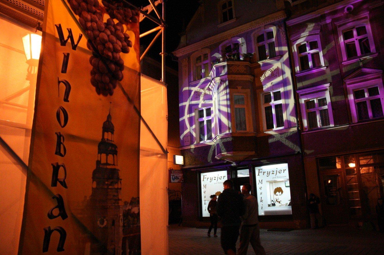 Winobranie 2011 Program Imprezy Kto I Kiedy Zagra Naszemiastopl