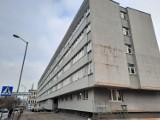 Dawna siedziba KHW przy Damrota ma nowego właściciela. To Śląski Urząd Wojewódzki. Prace remontowe już ruszyły. Co tu będzie?