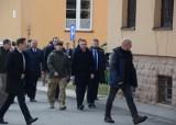 """Dlaczego prezydent Andrzej Duda nie spotkał się z mieszkańcami Lublińca? Poseł: """"nie było woli ze strony burmistrza i starosty"""" ZDJĘCIA"""