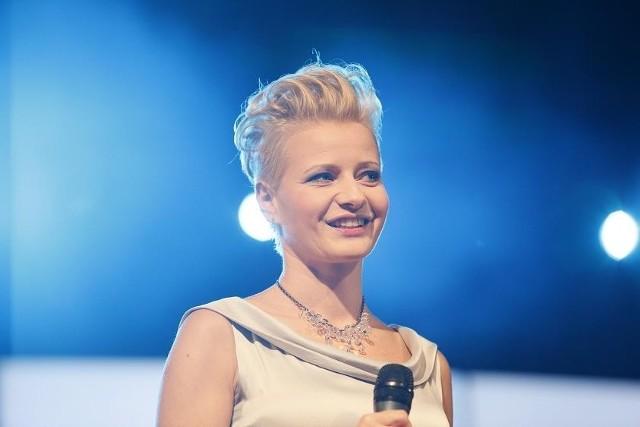 Po 11 latach Małgorzata Kożuchowska żegna się z rolą Hanki Mostowiak