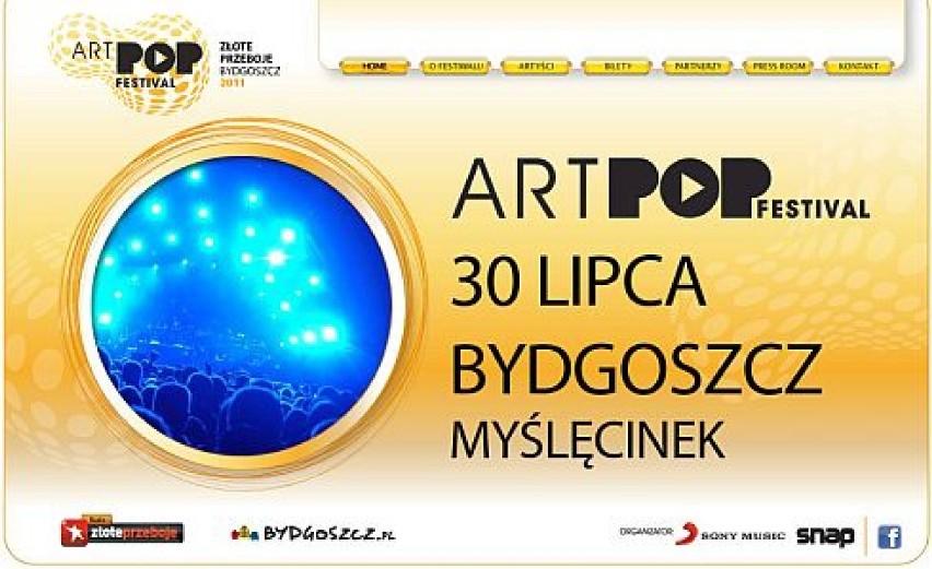 ARTPOP Festival 2011: możliwe zwroty biletów