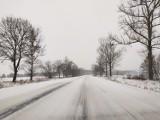 Powrót zimy! W powiecie oleśnickim znowu sypnie śniegiem