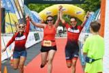 Lotto Triathlon Energy 2021 odbył się w Bełchatowie
