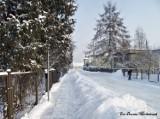 Zbąszyń znany i nieznany. Zimowe zdjęcia - 3 stycznia 2011