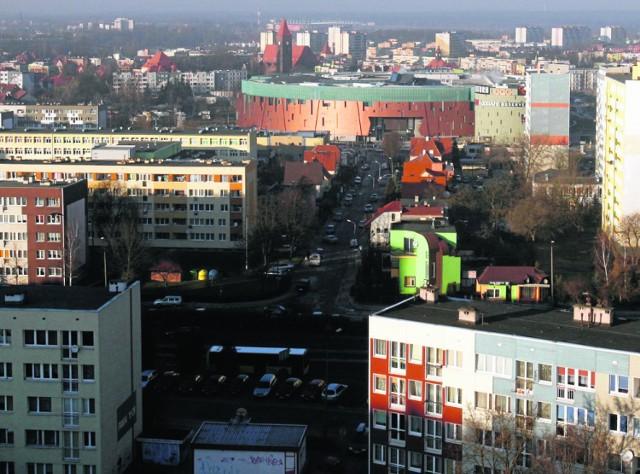 Lubin. Polacy z Kazachstanu mieszkają w Lubinie. Niebawem przyjadą tu kolejne rodziny