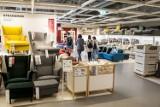 Ikea otworzyła na Targówku największą restaurację w Polsce. W menu m.in. krewetki. Nowych sklepów sieci na razie nie będzie