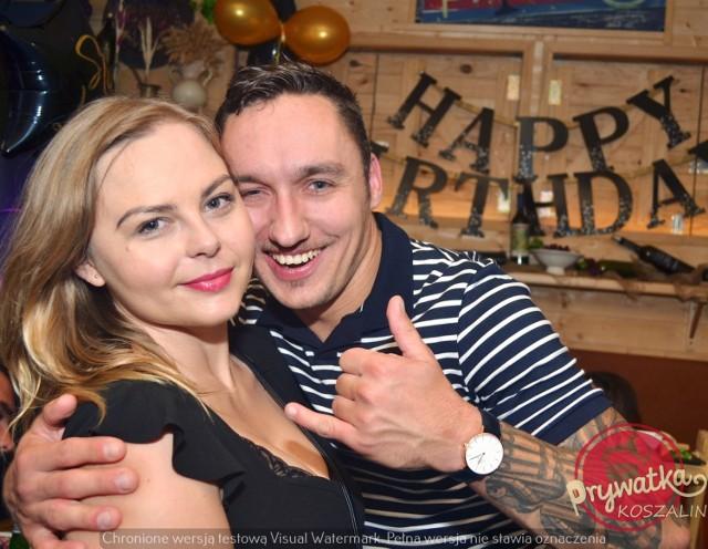 Weekend w klubie Prywatka w Koszalinie