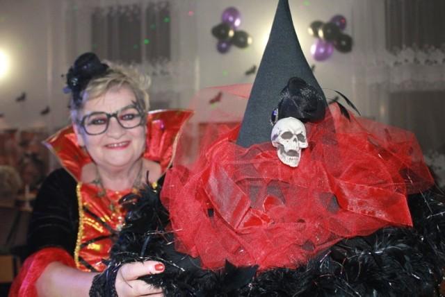 Tak bawiły się czarownice w Gnojnej.