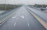 Most Grota-Roweckiego otwarty przed oficjalnym terminem. Już można jeździć też trasą AK