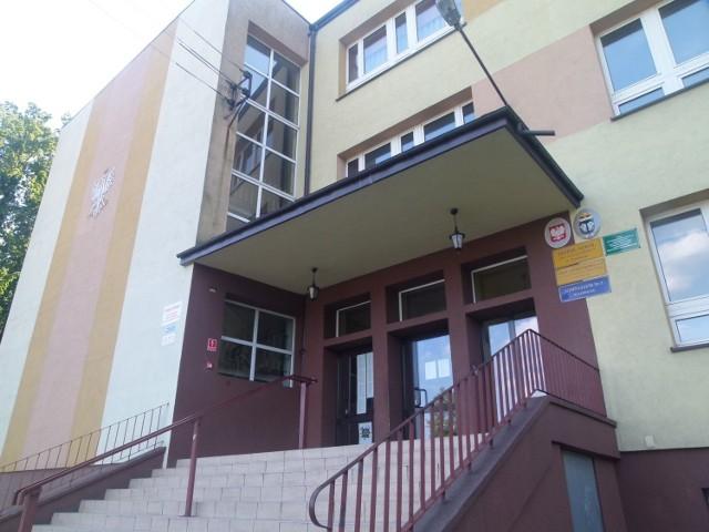 SP nr 3 w Łowiczu