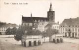 Takiego Chełmna już nie ma. Zobacz zdjęcia miasta wykonane wiele lat temu [galeria]