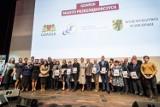 Gdańsk Miasto Przedsiębiorczych 2019. Poznaliśmy laureatów czwartej edycji prestiżowego plebiscytu dla aktywnych gdańszczan [zdjęcia]