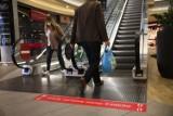 Kraków. Fałszywe alarmy o bombach w centrach handlowych w Krakowie. Prokuratura i policja prowadzą śledztwo
