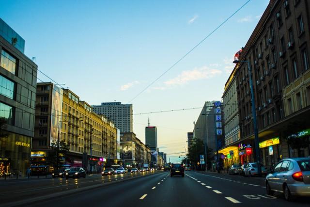 Cztery miasta zostaną przyłączone do Warszawy? Jeden z powiatów może zniknąć z mapy Mazowsza