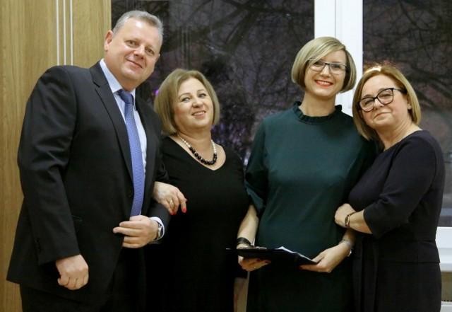Kaliska Spółdzielnia Mieszkaniowa świętowała jubileusz 70-lecia