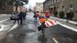 Koniec remontu ulicy Ratuszowej w Wałbrzychu. Znów przejezdna. Tak teraz wygląda [4.12.2020]