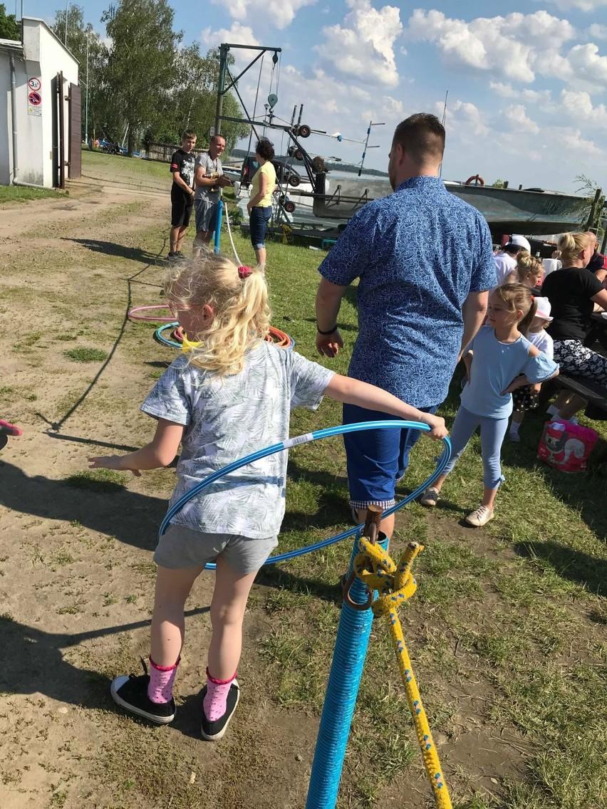 Dzień Dziecka z REGO. Zbąszyński Klub Żeglarski Zbąszyń - 3 czerwca 2019
