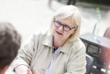 7. Targi Książki Kulinarnej. Marta Gessler zaprasza do wspólnej podróży