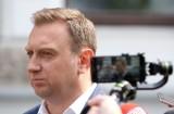 """Koniec kariery posła Tomasza Treli? Trwa konflikt w Nowej Lewicy. Trela """"ma stracić wszystko"""""""