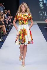 Fashion Week 2015. Waleria Tokarzewska-Karaszewicz zwyciężczynią konkursu Seata [ZDJĘCIA]