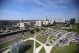 Dwa katowickie biurowce zostaną sprzedane za ponad 54,3 mln euro