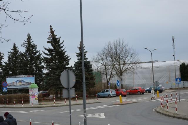 Galeria Hosso powstanie w ruinach dawnej fabryki Dekora w Żarach.