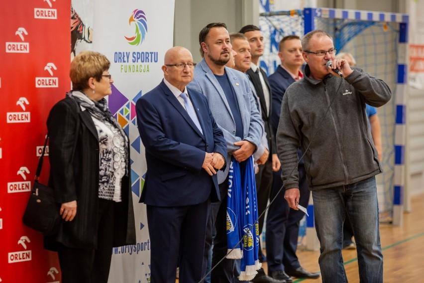 Orlen III Mini Mistrzostwa Europy Korab Cup 2019