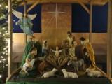 Szopki bożonarodzeniowe w powiecie starogardzkim ZDJĘCIA