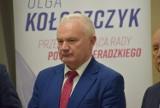 Poseł Piotr Polak odpowiada posłowi Cezaremu Tomczykowi