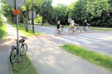 Felieton rowerowy. Łącznik zwany traktem R10 [ZDJĘCIA]