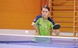 Paraolimpiada Tokio 2020. Ciekawy pomysł na życie Karoliny Pęk, tenisistki stołowej Bronowianki Kraków [ZDJĘCIA]