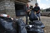 Ponad 3 mln zł Jasło przeznaczyło na pomoc powodzianom. Poszkodowanych wspierali też mieszkańcy miasta. Wiemy, ale udało się zebrać