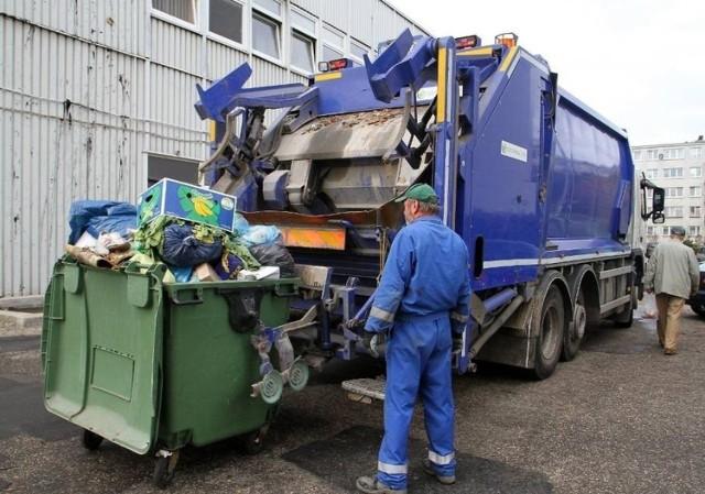W Sosnowcu od grudnia zapłacimy więcej za odpady