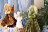 (Nie)ziemskie anioły - wystawa w Palmiarni w Łodzi