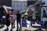 Mikołowski Zlot Food Trucków. Na rynku zaserwują potrawy z czterech stron świata [ZDJĘCIA]
