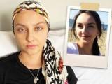 18-letnia Julia potrzebuje kilku milionów żeby być. Walczy ze złośliwym guzem mózgu