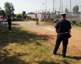 """Egzamin na kartę rowerową w """"Czwórce"""" pod czujnym okiem policji"""